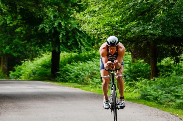 Forestman bike