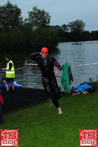 113 Middle Distance Tri - 14.6.15 -- www.113events.com